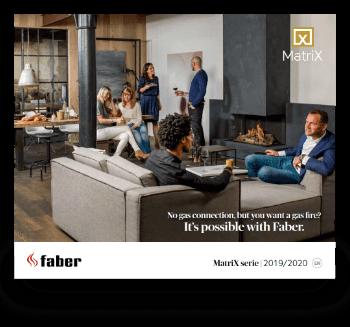 Catalogo pdf Matrix Faber